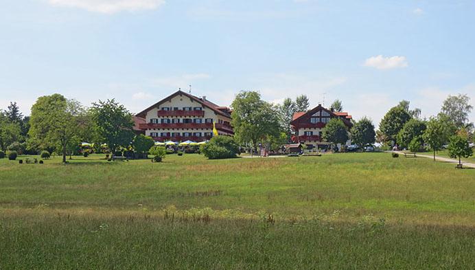 Schalchenhof bei Gstadt am Chiemsee
