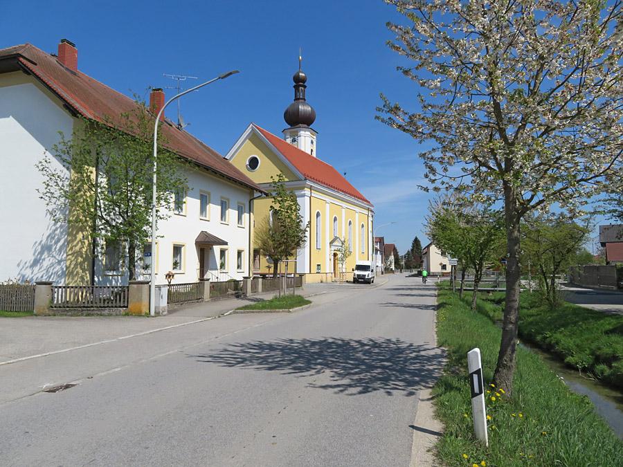 Grafentraubach